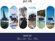 Pôle Nautique Villers Blonville