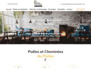 Poêles et Cheminées du Poitou