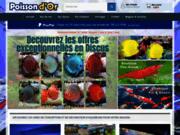Chauffage pour aquarium en ligne: Poisson d'Or