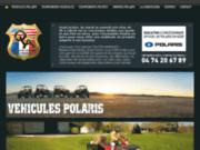 Quad Action - Concessionnaire Polaris 38 Isère