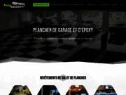 PolySurface - Plancher de Garage et Époxy