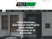 Poly'Tech à Schweighouse-sur-Moder