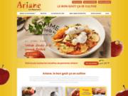 La pomme Ariane : pomme, recette, informations et actualités