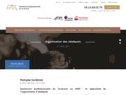 Pompes funèbres APDF - Alpes Maritimes