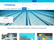 POOL-SHOP : Vente des produits d'entretien piscine et Spa au Maroc