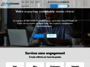 PopCompta - une solution pour la gestion de vos documents comptables hybrides