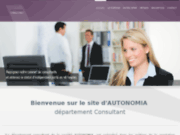 Autonomia Portage Consultants et Experts