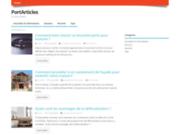 Port articles : le blog qui vous est utile