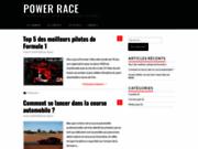 Power-Race - Echappements et Accessoires Motos