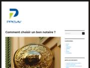 Ppk-sav, site d'informations sur le monde juridique