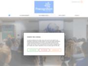 Precognition : Société de conseil aux entreprises à Paris
