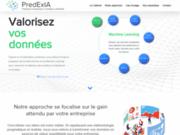 PredExIA : Prédictions et Expertises en Intelligence Artificielle