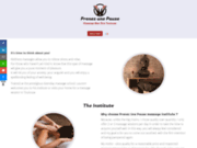 Prenez Une Pause Massages Bien Etre Toulouse
