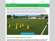 Préparation physique football