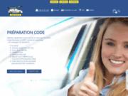 Préparation à l'examen du code de la route