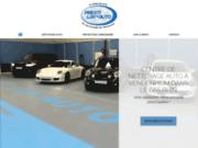 Presti Lav'auto le spécialiste du nettoyage automobile en Alsace