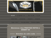Prestige Motos 95