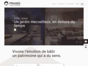 Priam's promoteur immobilier