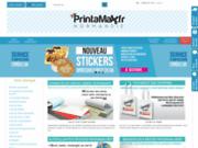 Printamax, votre imprimeur en ligne