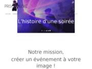 PRISCAMUSIC dj Animation Mariage Drôme Ardèche Rhône-Alpes