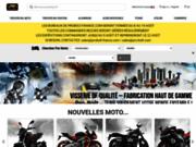 Visserie moto Probolt-France
