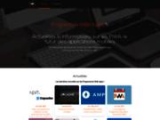 Progressive web apps.fr actualités et informations sur les PWA