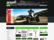 Promo-Quad - Vente de quads sur le net
