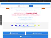 Pronostics EuroMillions