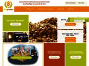 Propellet, association nationale des professionnels du chauffage au granulé de bois