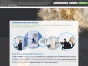 Propur Entretien - Entreprise de nettoyage nantes