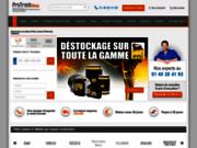 Protruckshop, vente de pièces détachées poids lourds et utilitaires