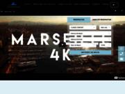 Chauffeur prive Taxi VTC Marseille