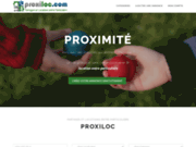 Proxiloc - Locations entre particuliers