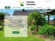 Votre paysagiste Prudon Paysages à Saint-Laurent-du-Var