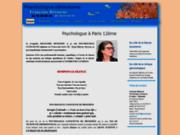 Françoise Bétourné Psycho-gérontologue à Paris 12ème