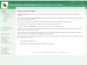 Cabinet de Psychologie - Claire Guivarch & Anne-Sophie Sévin : Santé au travail et victimologie