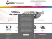 Publicolor - Impression Grand Format, Stand & Signalétique