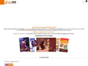 Produits d'accueil enfant pour hôtels et restaurants, cadeaux et sets à colorier