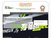 PubliJet, expert en enseignes publicitaires à La Farlède