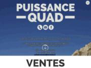 Puissance QUAD - Quad neufs et occasions dans le 13