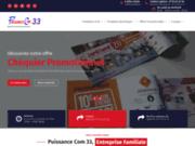 Agence de communication et publicité Bordeaux