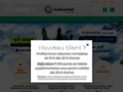 Boutique d'e-cigarettes en ligne et à Annecy