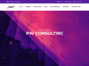 PW Consulting : agence digitale à Nice