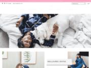 Pyjama-femme.com : Site spécialisé dans la tenue de nuit féminine