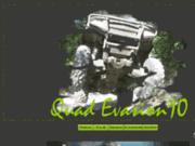 Quad Evasion 10