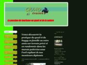Quad Evasion 85 - Randonnées quad 85