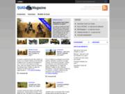 Quad magazine - Le magazine du quad