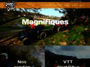 Quad Pays Basque - Randonnées quad 64 (Pyrénées Atlantiques)