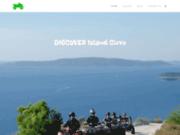 QUAD adventures - Rando quad en Croatie