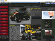 QUAD34- Importation Quads Montpellier